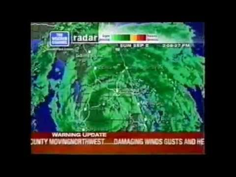 Nice The Weather Channel Radar Loop Of Hurricane Frances Check More At Http