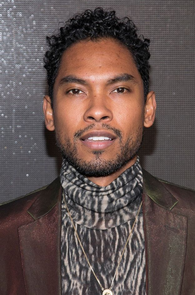 Miguel In 2020 Mixed Race Celebrities Pretty People