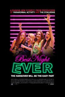 Best Night Ever (2014).  Spoof or not, if Friedberg and Seltzer made it, I guarantee you it's not funny.