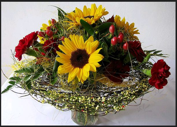 Does the sight of wilting flowers depress you? Then what can be better than buying artificial flowers, that look no less beautiful than their real counterparts? #RakshaBandhan2014 #Ramadan2014  Place your artificial flowers bouquet orders on: http://www.flowerzncakez.com/products/flowers.htm