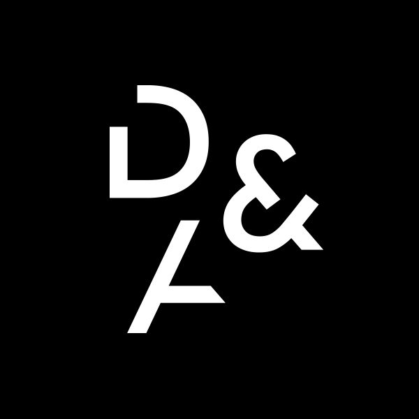 Philippe Apeloig – Logotype for Devillers & Associés, 2014