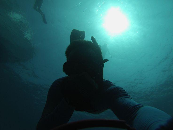 Kayaking and snorkling Zakynthos