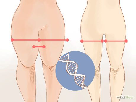 Image intitulée Get a Thigh Gap Step 1