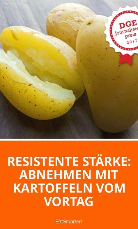 Resistente Stärke: Abnehmen mit Kartoffeln vom Vortag | eatsmarter.de