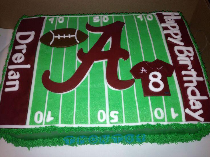 Alabama Cake.