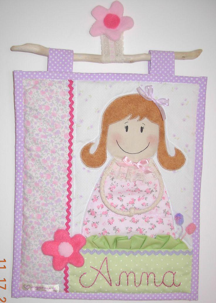 tapiz nena