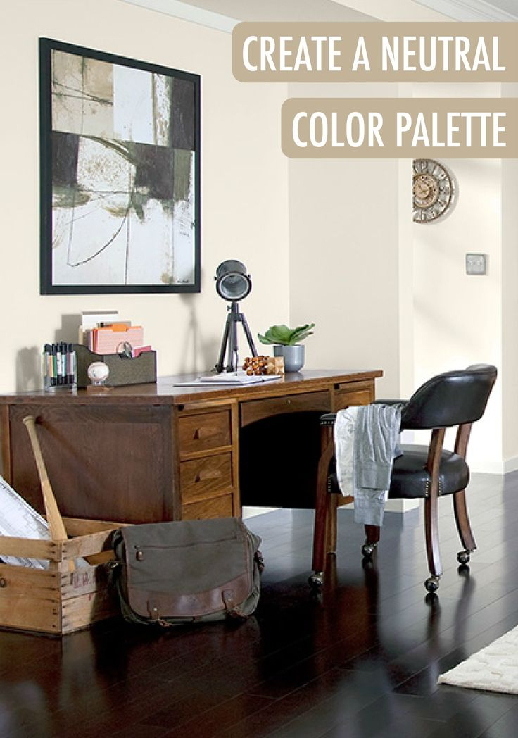 Let your room open up and breathe light by using bright for Bright neutral paint colors