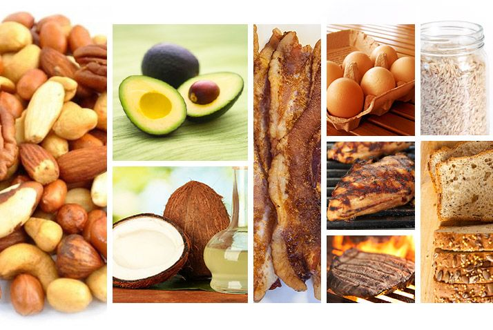 Ketogenic Dieting 101: How To Use Fat As Fuel - Bodybuilding.com