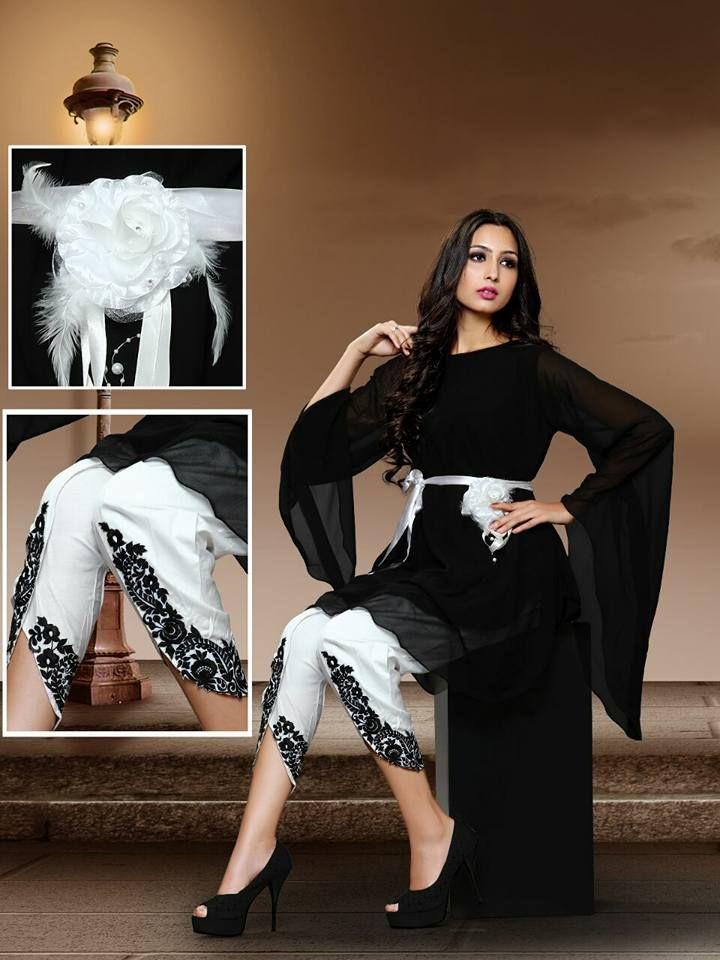 Kaftan Dresses   Sahiba Collection
