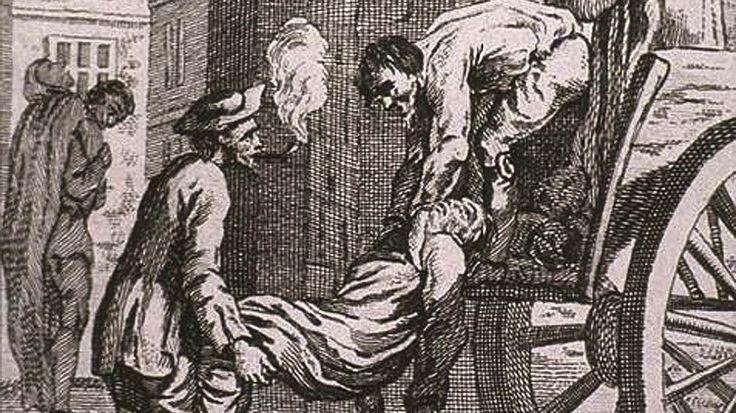 Top 9 Black Plague FAILS - Onion