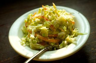 Classic Coleslaw Recipe on Food52 recipe on Food52