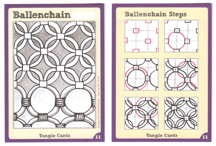 how to draw celtic patterns step by step