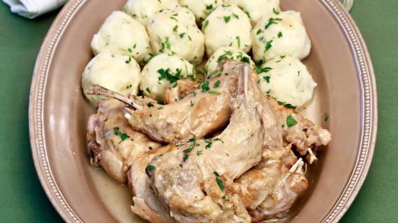 Кисло-сладкий кролик. Пошаговый рецепт с фото, удобный поиск рецептов на Gastronom.ru