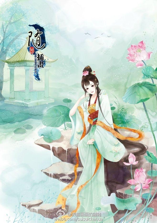 Pin by ily zhang on Nữ Nhân Cổ Phong   Pinterest   Chinese ...