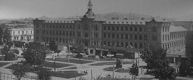 Liceo de Hombres by conce_antiguo, via Flickr