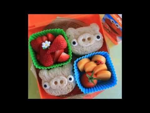 Easy and Creative Kids Lunchbox Ideas to delight every child