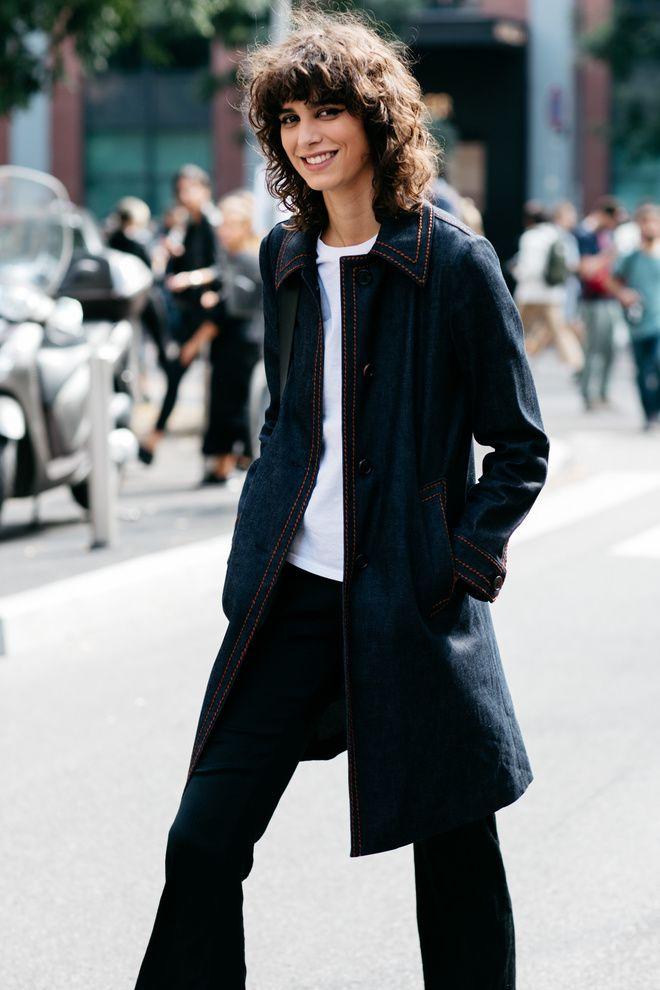 349 best images about Mica Arganaraz ... Model on ...