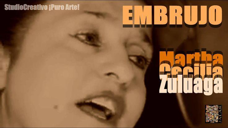 EMBRUJO - MARTHA CECILIA ZULUAGA - M. DÍAZ GUERRERO