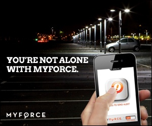 Because every woman, any age, has had that feeling. You're not alone with MyForce.