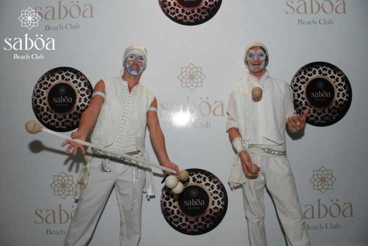 Saböa Beach Club & Entertainment