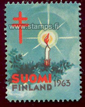 1963 Kuusenkynttilä