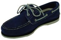 Timberland 2 eye boat shoes.  £63.99