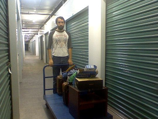 8 Tips For Using Rental Storage Units #de #la #renta http://rentals.remmont.com/8-tips-for-using-rental-storage-units-de-la-renta/  #storage rental # 8 Tips For Using Rental Storage Units Over the years we've been tenants in several storage units, because sometimes you just need more space. There's lots of reasons to rent one, but there's also lots of tips and tricks to pick up along the way that they don't mention at the frontContinue readingTitled as follows: 8 Tips For Using Rental…