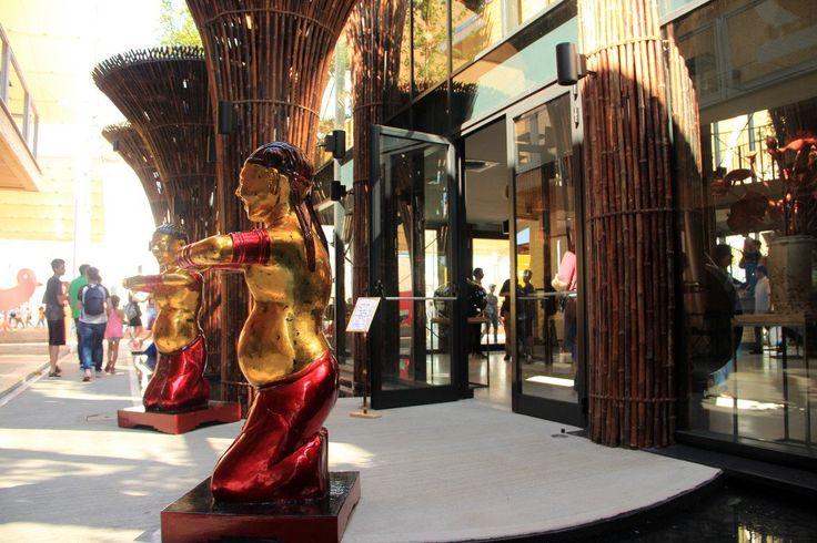 PADIGLIONE VIETNAM EXPO 2015