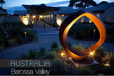 Wine Travel Destination 2014: Barossa Valley, Australia