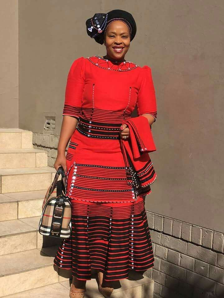 dress mbhaco