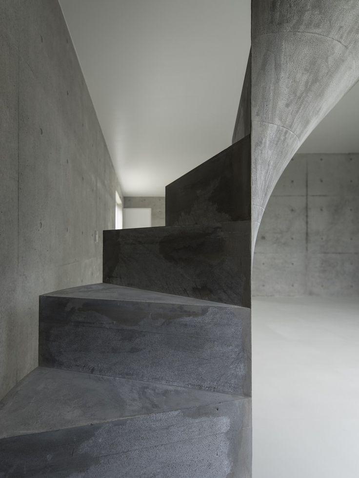 Casa em Akitsu,© Kazunori Fujimoto