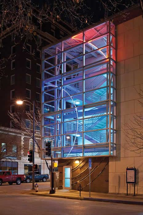 72 best stuff to do in columbia mo images on pinterest columbia this is just a parking garage at 8th cherry street in downtown columbia mo solutioingenieria Choice Image