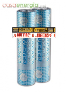PHOENIX SOLAR CUT FIRE - General Membrane Spa
