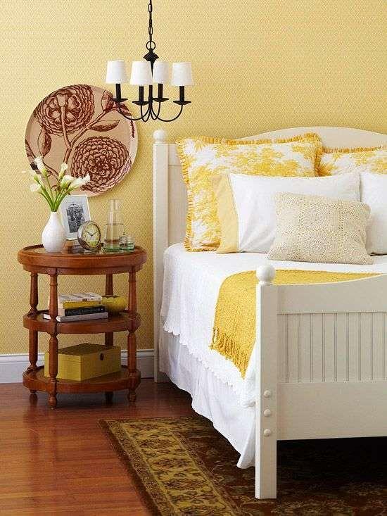 Oltre 25 fantastiche idee su Mobili bianchi per camera da letto su ...