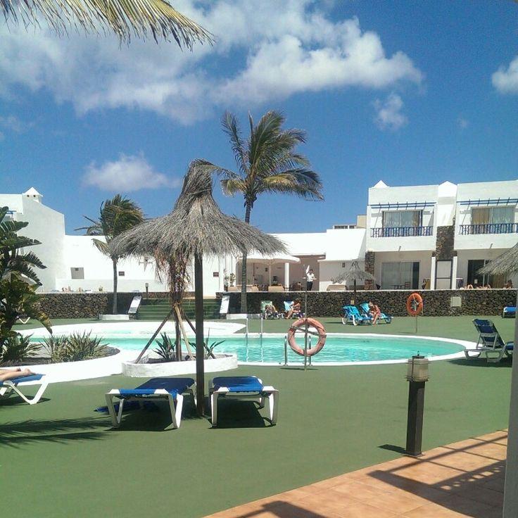 Costa Teguise, Lanzarote Lanzarote, Costa, Travel