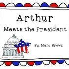 This activity pack contains activities which focus on literary skills using the book Arthur Meets the President by Marc Brown. It includes the foll...
