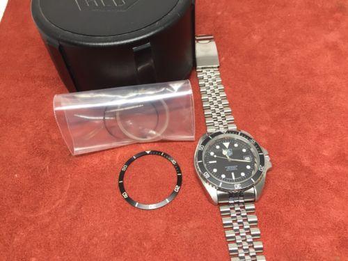 Vintage Dive Watches