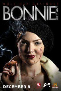Bonnie and Clyde (TV Mini-Series 2013) - Holliday Grainger, Emile Hirsch, David Carpenter, Joseph Randy Causin, John C. Coffman