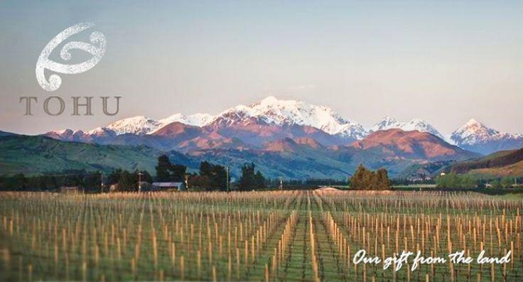 Tohu - New Zealand