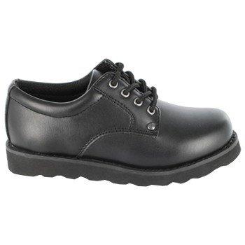 Stacy Adams Milestone Pre/Grd Shoes (Black) - Kids' Shoes - 6.5 M