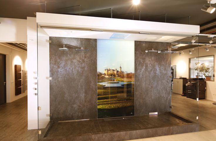 Wesemeyer Bad Ausstellung in Schwerin