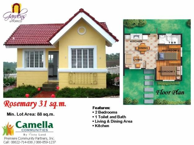 Bungalow Houses For Sale Cagayan De Oro City Houses