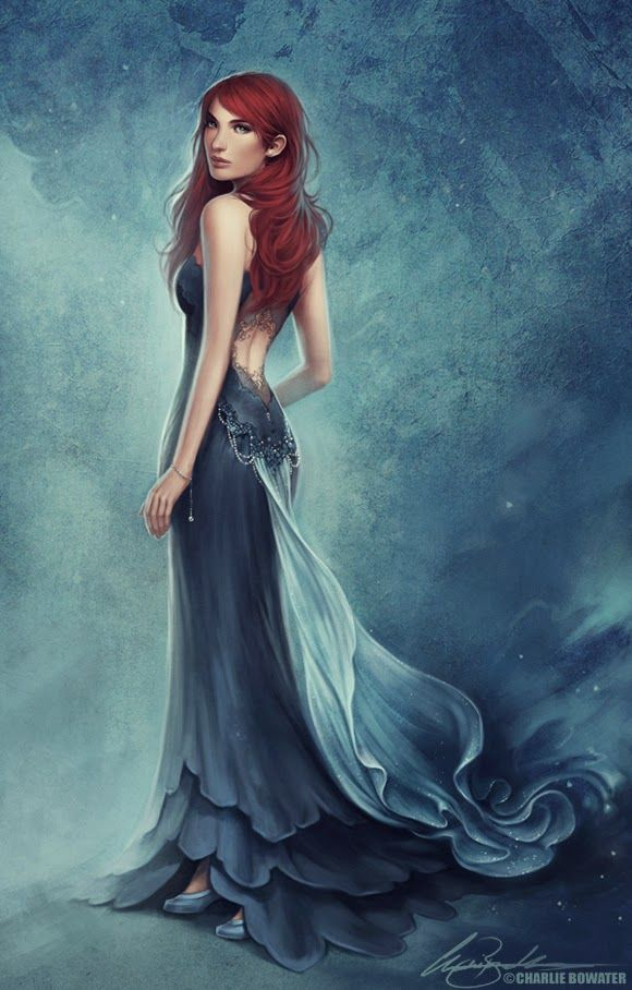 68 best Charlie Bowater images on Pinterest Character ideas - character reference template uk
