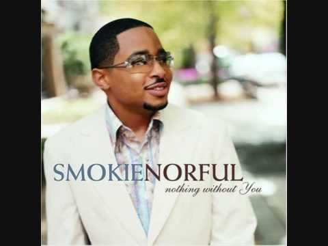 Smokie Norful - I understand ~ Trust the plan:  One more day, one more step, I'm preparing you for myself and when you can't hear my voice please trust my plan, I am the Lord and I see you and yes I understand.