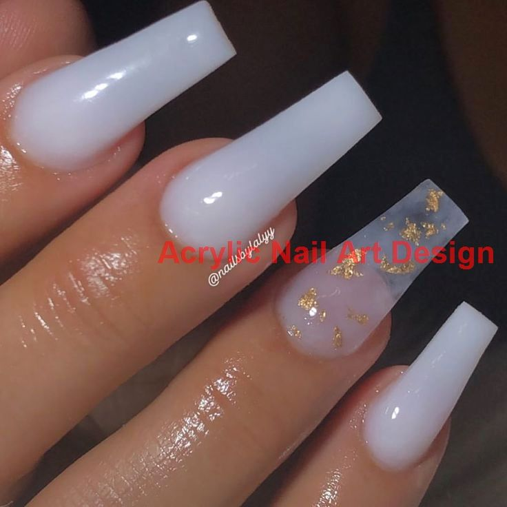 20 Great Ideas How to Make Acrylic Nails by Yourself 1 #acrylic #acrylicnail