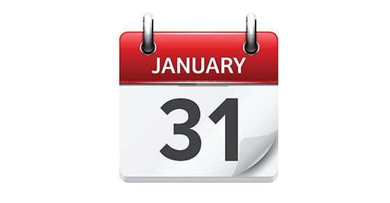 Employers and other businesses: Be prepared for a looming deadline. By Jan. 31, 2018, employers must file their copies of Forms W-2, W-3, and 1099 (for those who hire contract workers) with the IRS. This deadline helps the IRS verify income reported on individual tax returns and assists in fraud prevention. Improper or late filing may result in penalties. The IRS urges employers and other businesses to file electronically for increased accuracy and speed. Click to learn more: https://www.irs.gov/newsroom/reminder-to-employers-and-other-businesses-jan-31-filing-deadline-now-applies-to-all-wage-statements-and-independent-contractor-forms