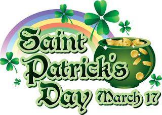 ShiningSoul: Saint Patrick