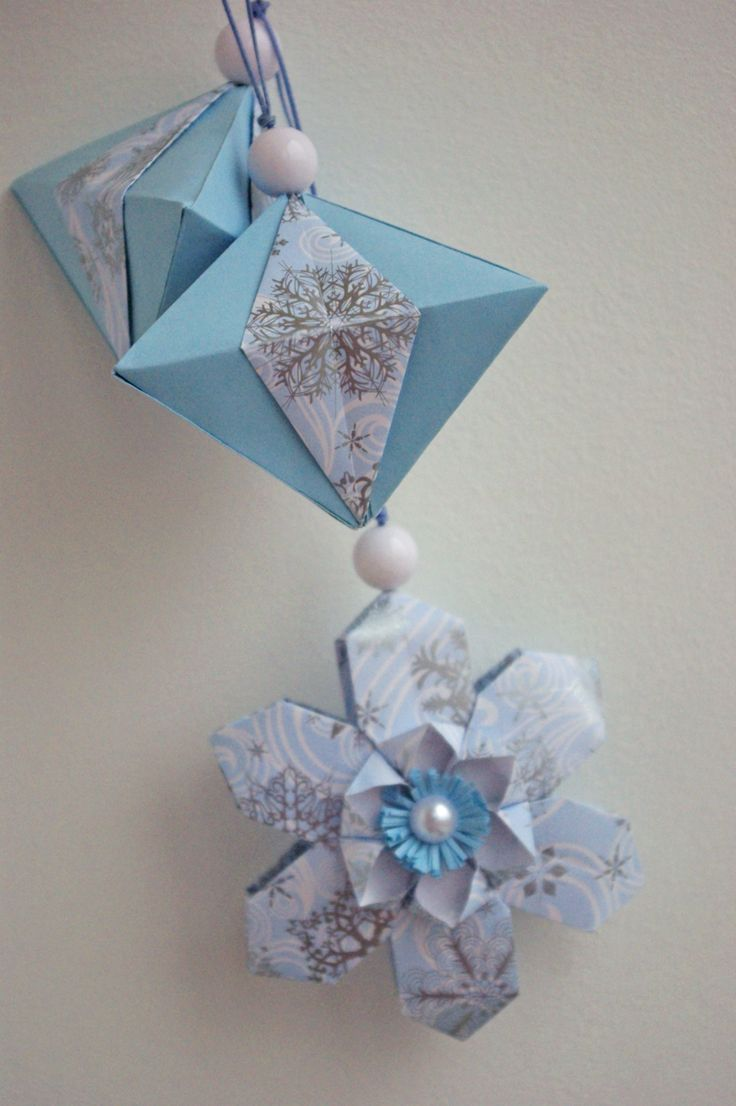 104 best My Paper Decorations images on