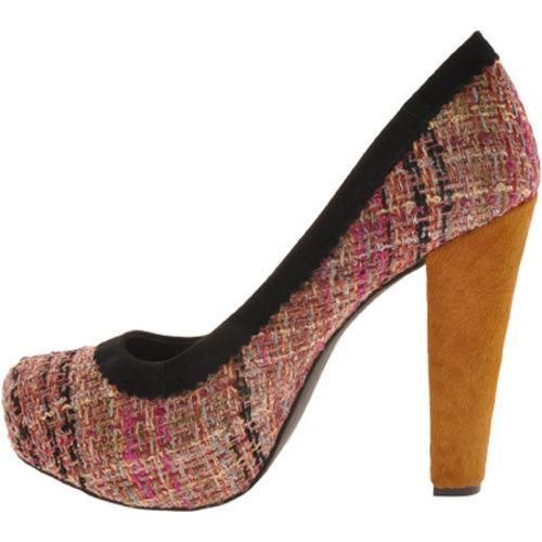 Women's Jessica Simpson Topazio Rosa Tweed Fabric