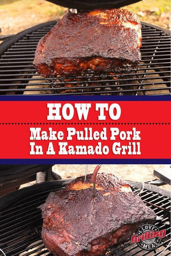 Pulled Pork Kamado.How To Make Pulled Pork In A Kamado Grill Howtobbq Bbq Secrets